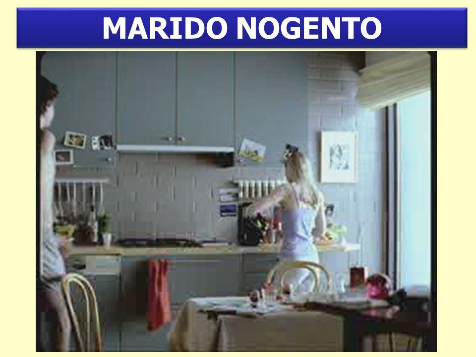 MARIDO NOGENTO