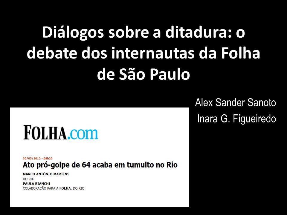 Alex Sander Sanoto Inara G. Figueiredo