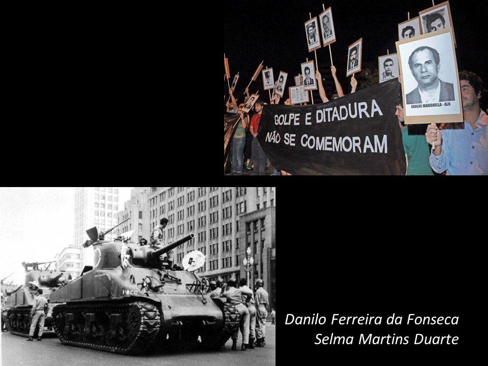 Danilo Ferreira da Fonseca Selma Martins Duarte