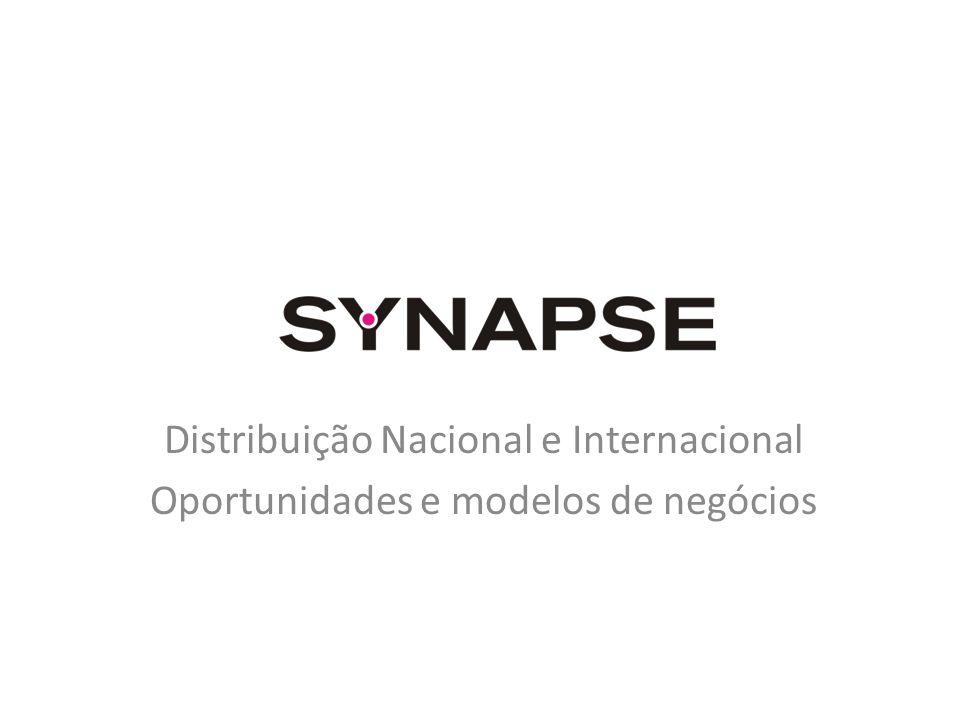 Distribuição Nacional e Internacional