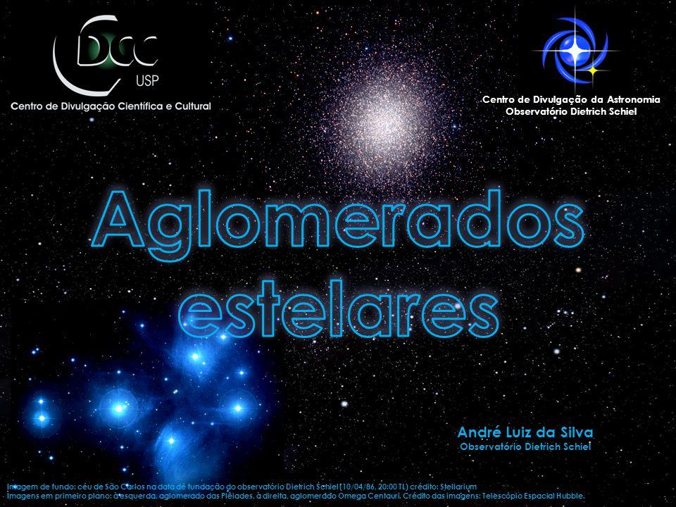 Aglomerados estelares