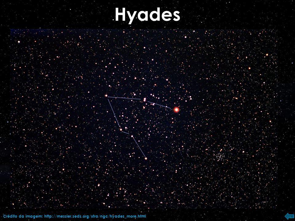 Hyades Crédito da imagem: http://messier.seds.org/xtra/ngc/hyades_more.html