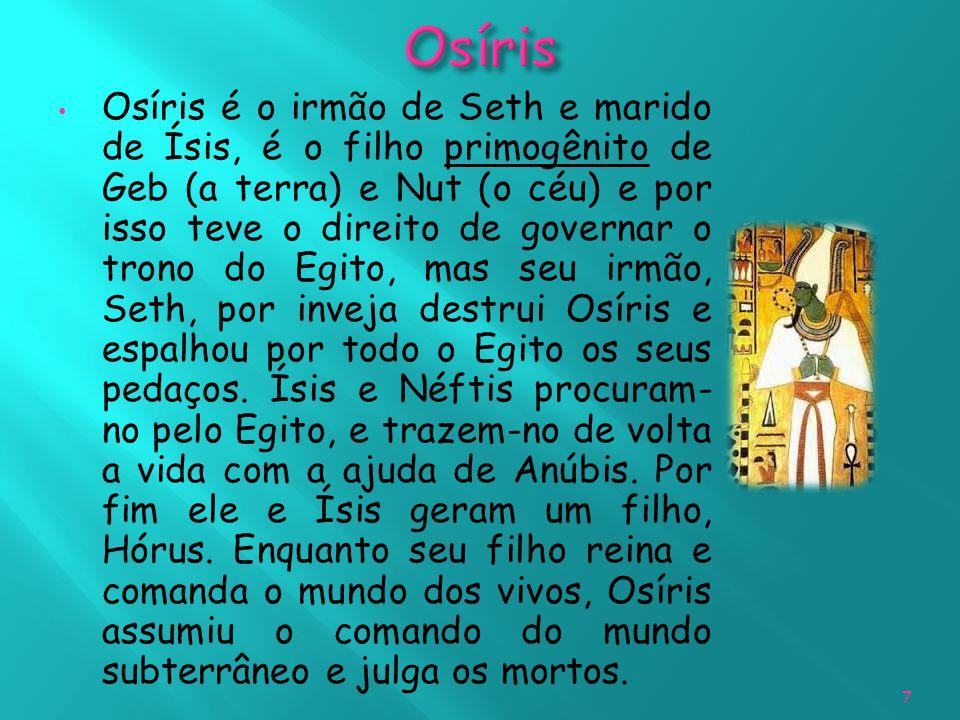Osíris