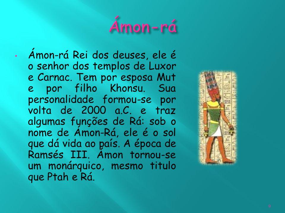 Ámon-rá