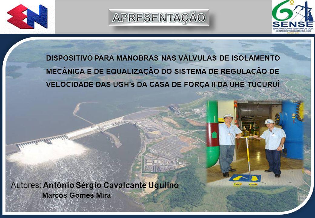 Autores: Antônio Sérgio Cavalcante Ugulino Marcos Gomes Mira