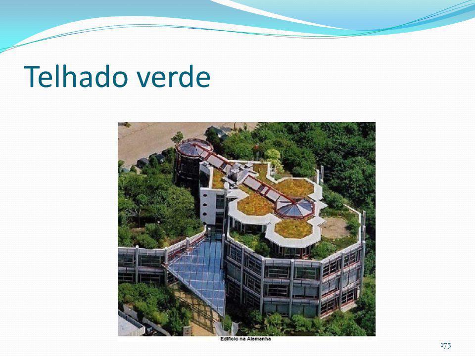 Telhado Verde (Projeto de lei na prefeitura do município de São Paulo