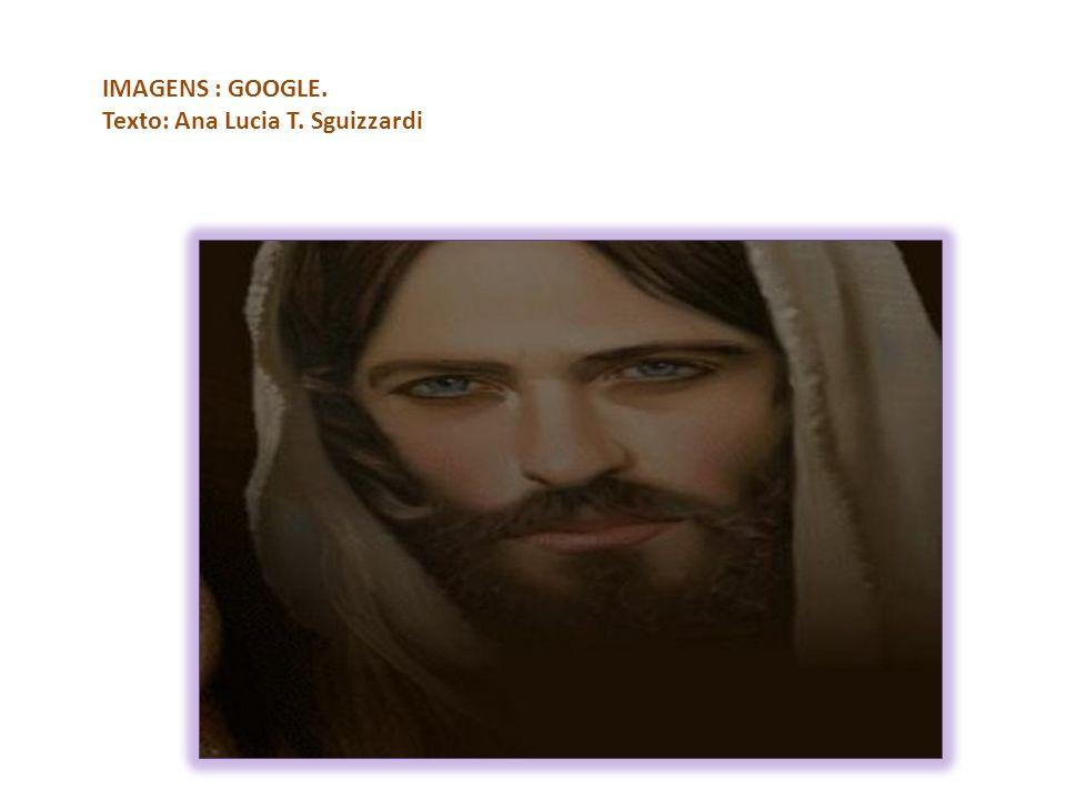 IMAGENS : GOOGLE. Texto: Ana Lucia T. Sguizzardi
