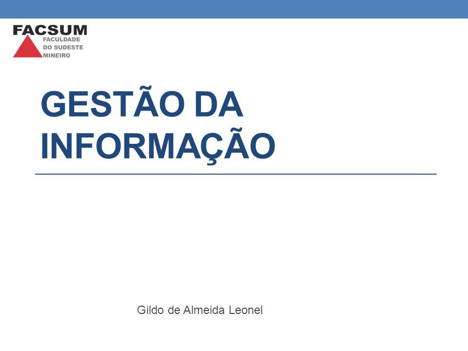 Gildo de Almeida Leonel