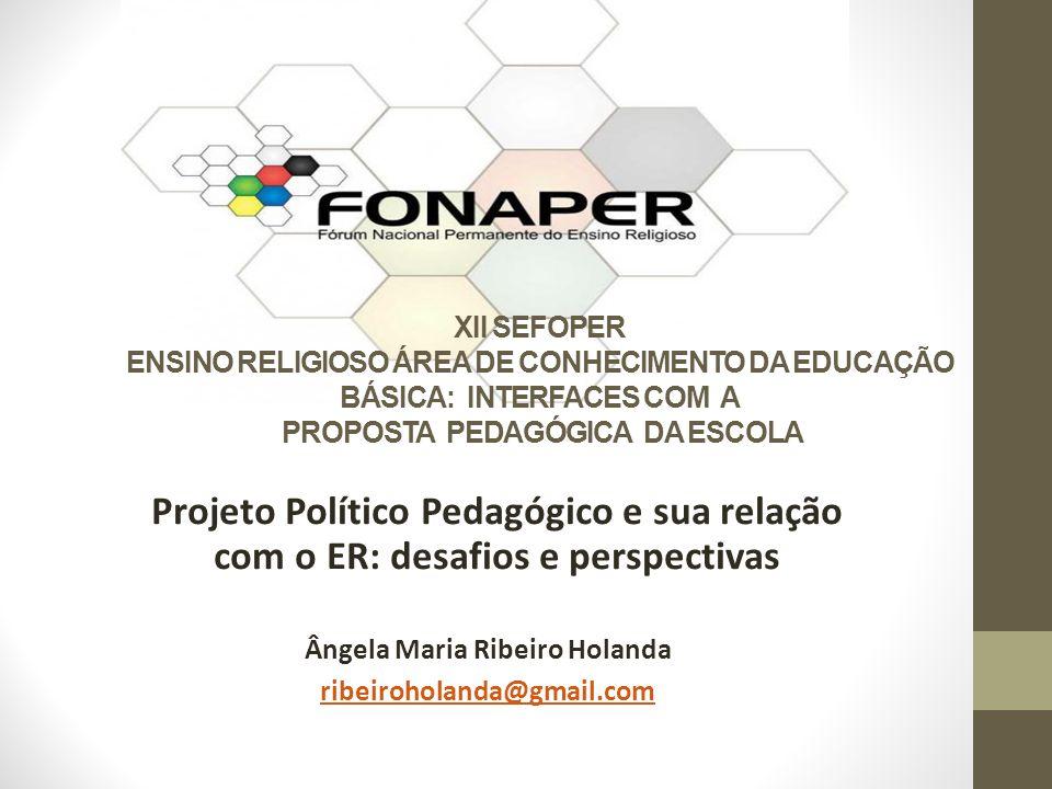 Ângela Maria Ribeiro Holanda