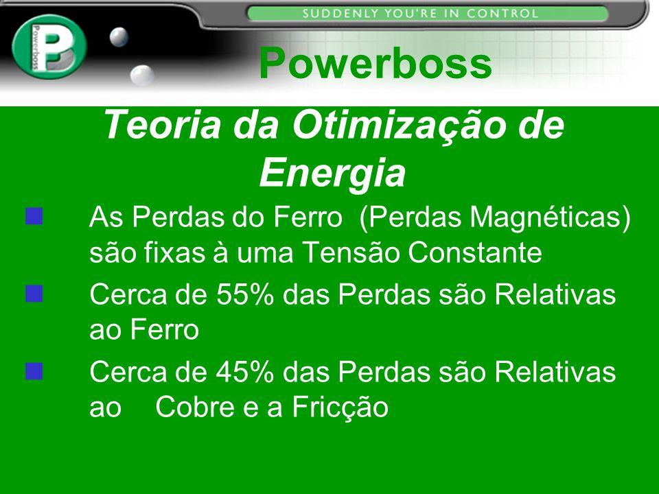 Teoria da Otimização de Energia