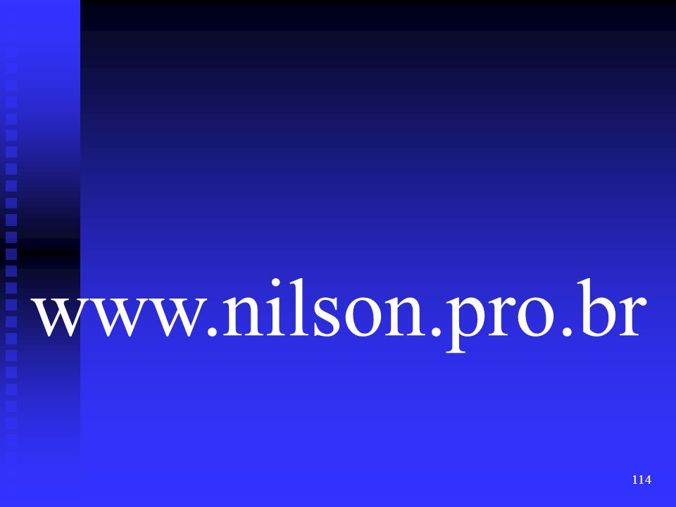 www.nilson.pro.br