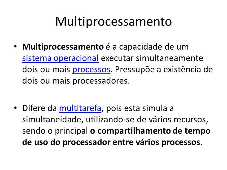 Multiprocessamento
