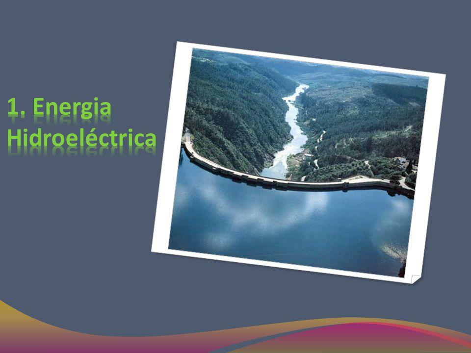 1. Energia Hidroeléctrica