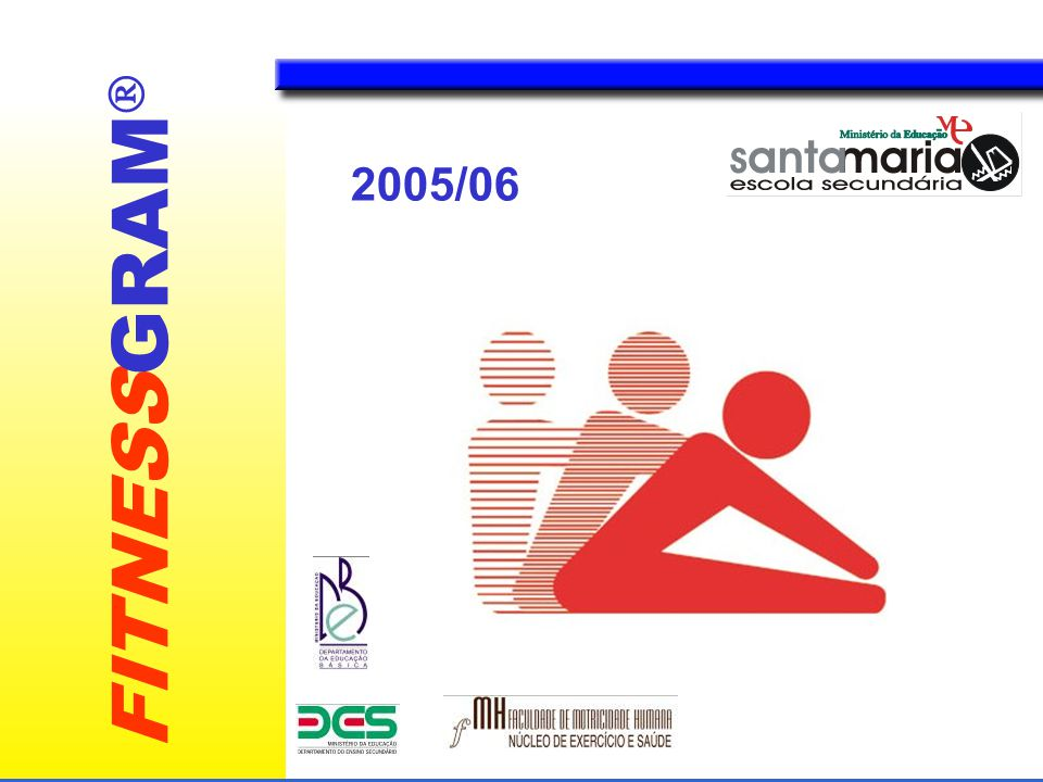 2005/06 FITNESSGRAM