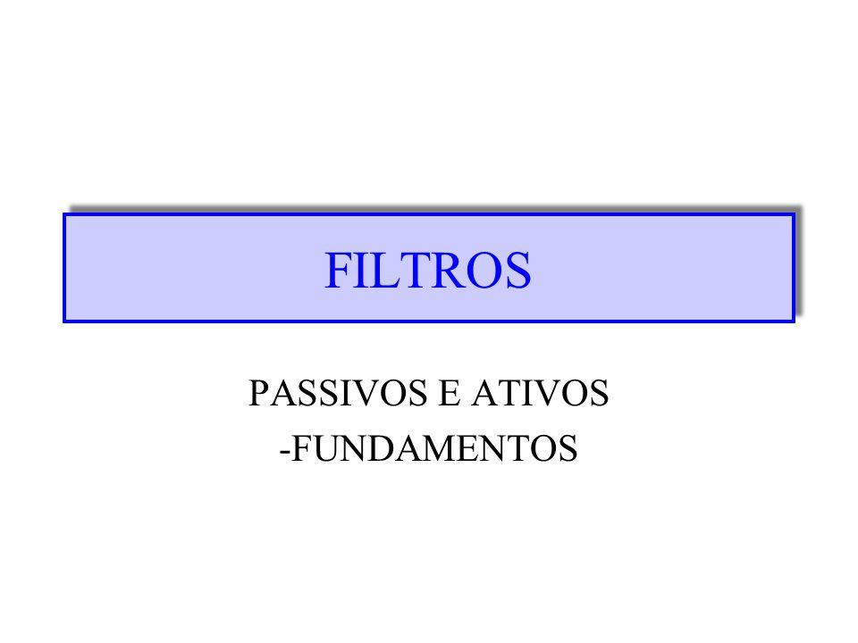 PASSIVOS E ATIVOS -FUNDAMENTOS