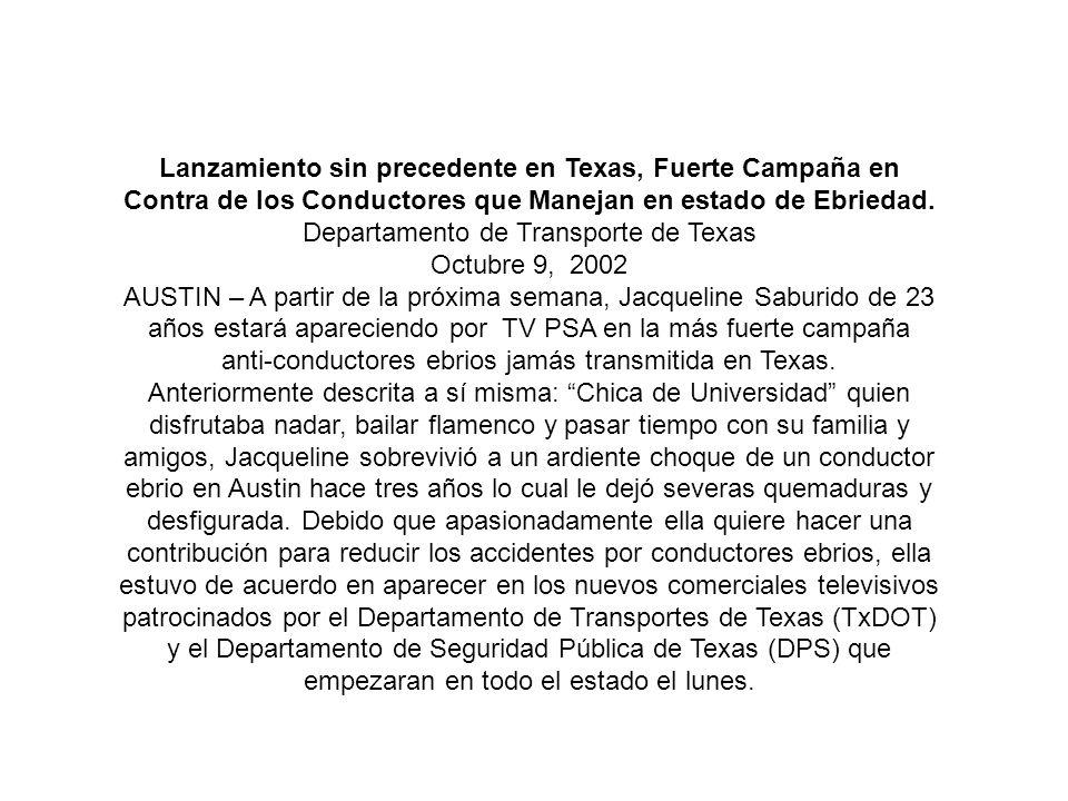 Departamento de Transporte de Texas