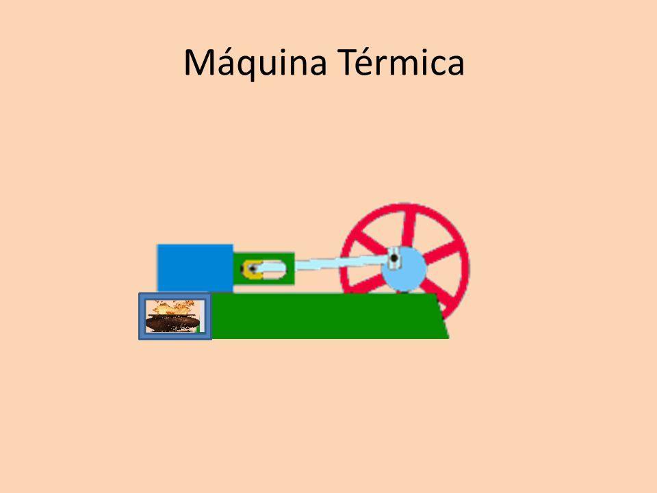 Máquina Térmica