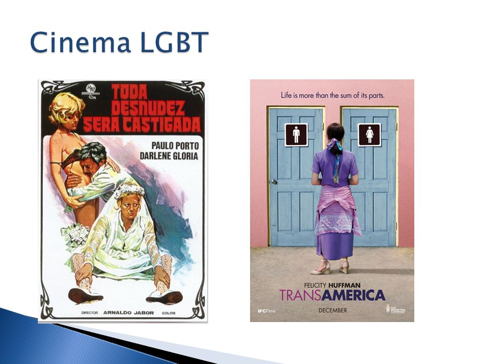 Cinema LGBT
