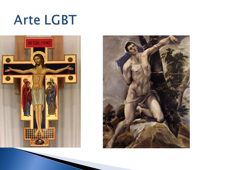 Arte LGBT