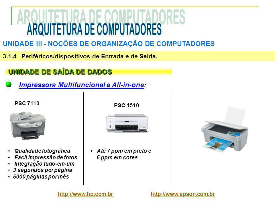 http://www.hp.com.br http://www.epson.com.br