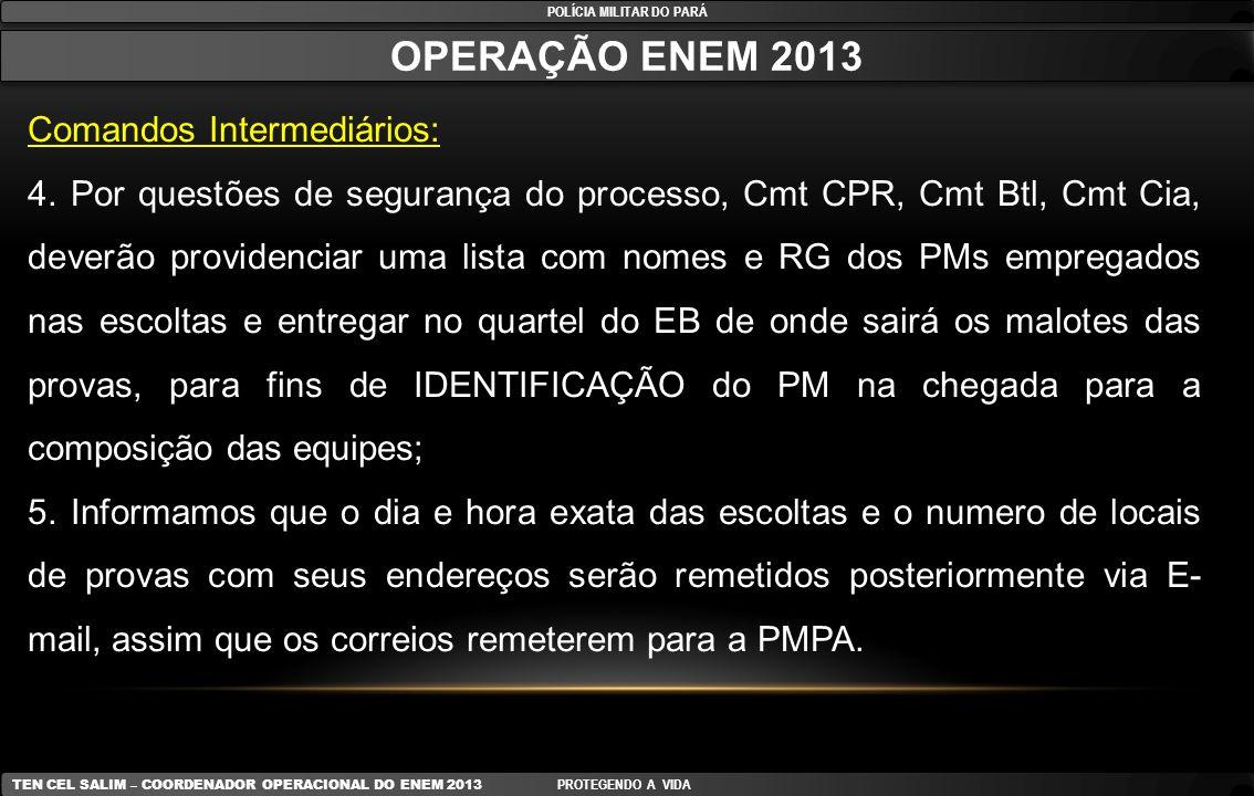 POLÍCIA MILITAR DO PARÁ