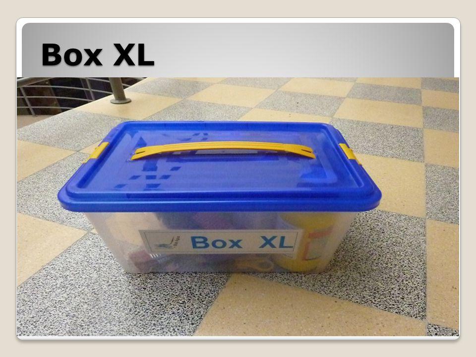Box XL