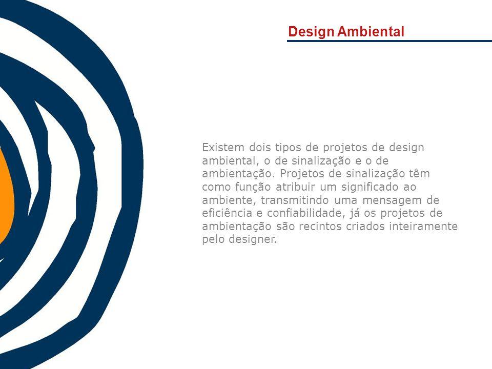 Design Ambiental
