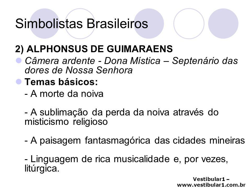 Simbolistas Brasileiros