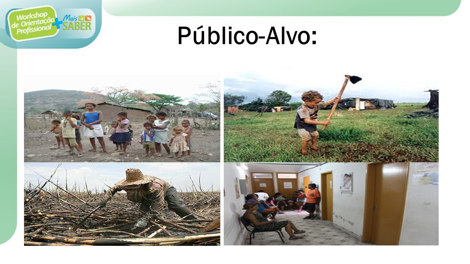 Público-Alvo: