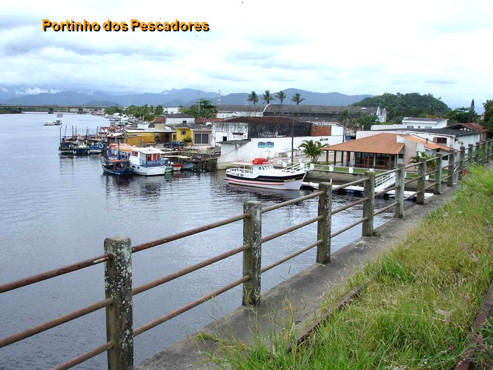 Portinho dos Pescadores