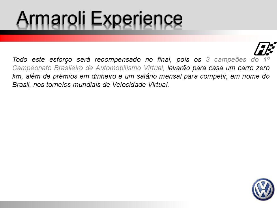 Armaroli Experience