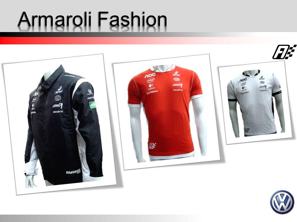 Armaroli Fashion