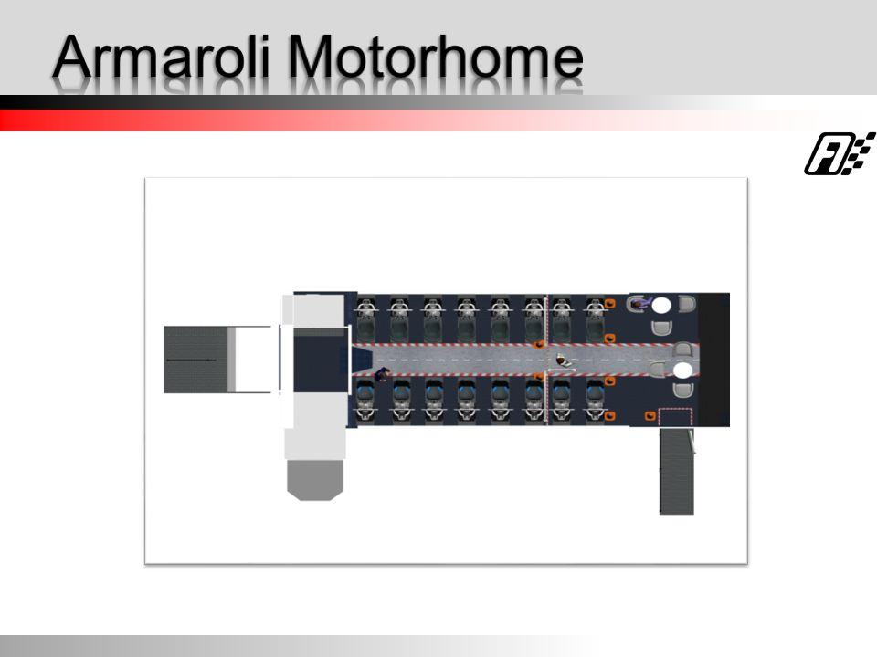 Armaroli Motorhome