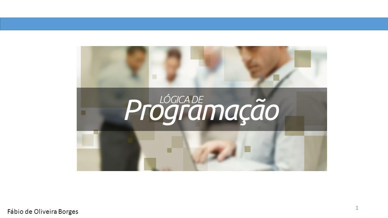 Fábio de Oliveira Borges