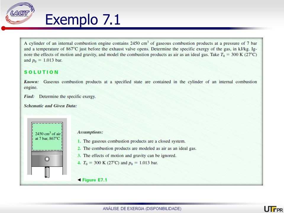 Exemplo 7.1