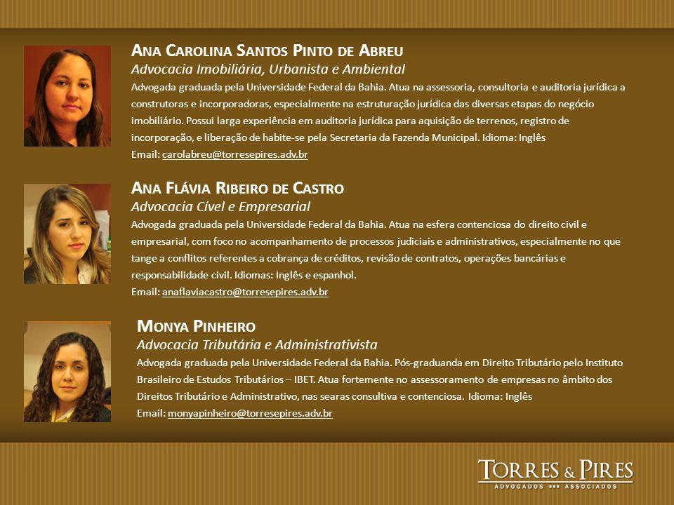 Ana Carolina Santos Pinto de Abreu