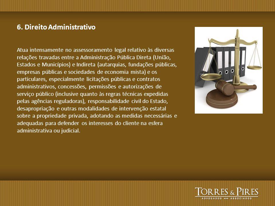 6. Direito Administrativo