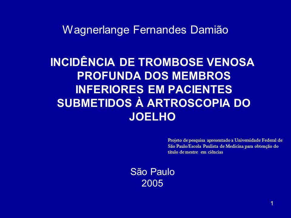 Wagnerlange Fernandes Damião