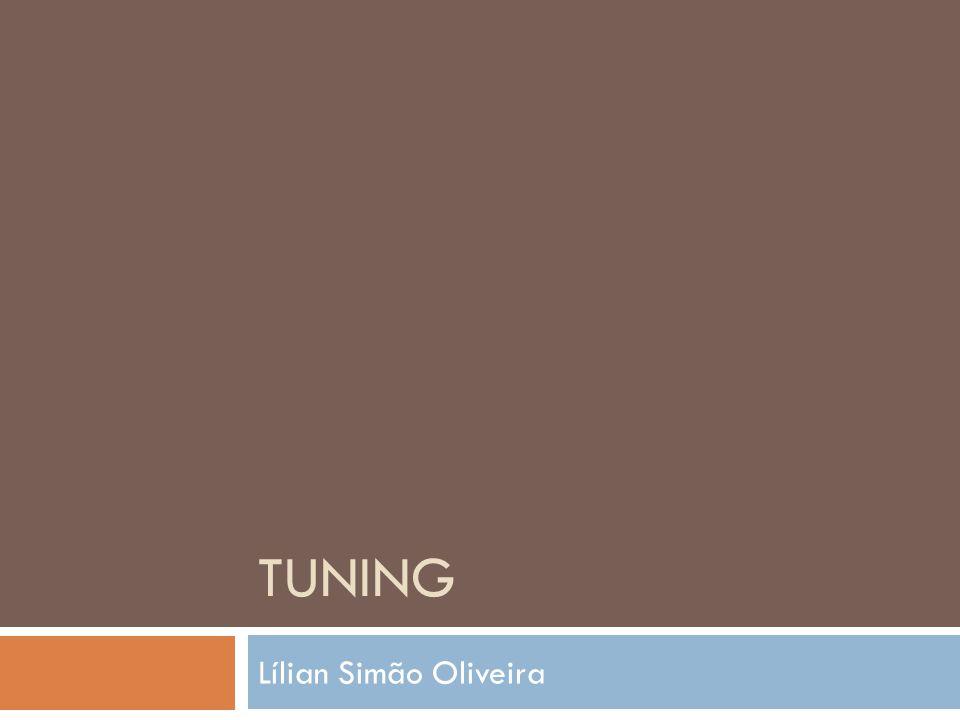 Tuning Lílian Simão Oliveira