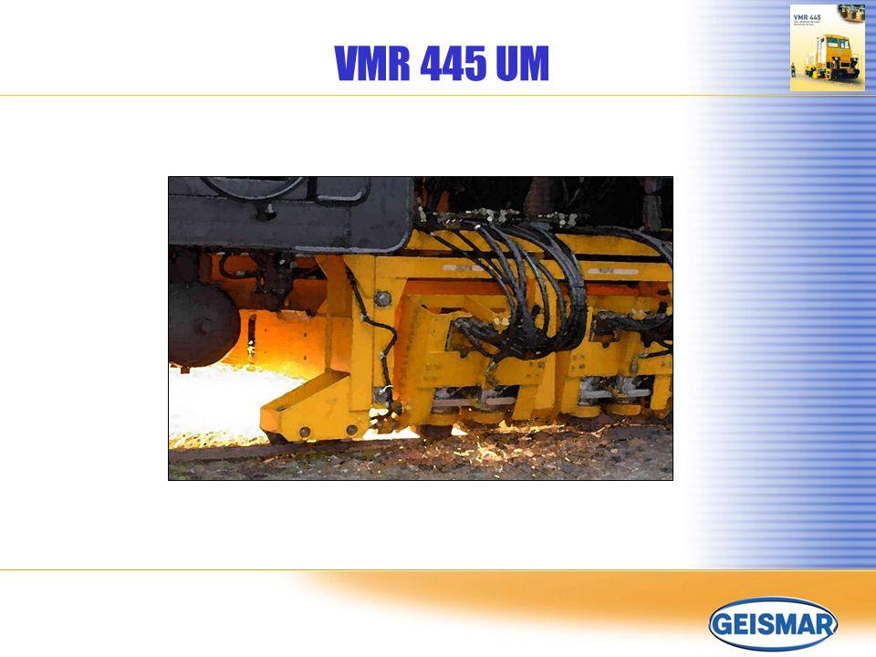 VMR 445 UM
