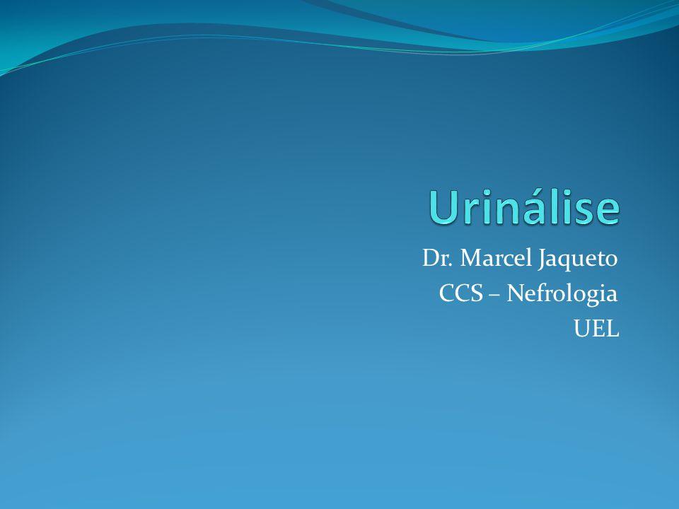 Dr. Marcel Jaqueto CCS – Nefrologia UEL