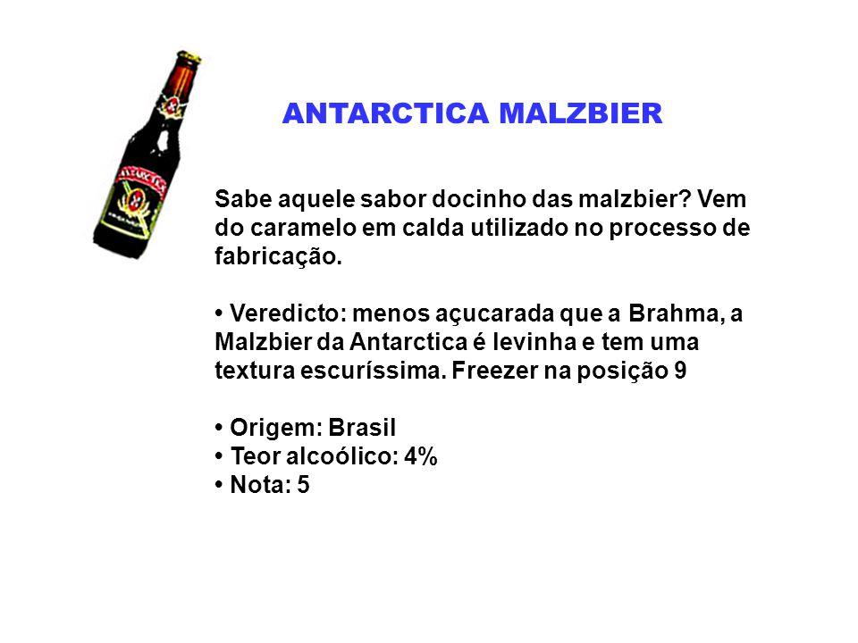 ANTARCTICA MALZBIER