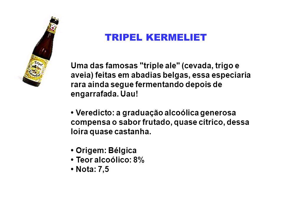 TRIPEL KERMELIET
