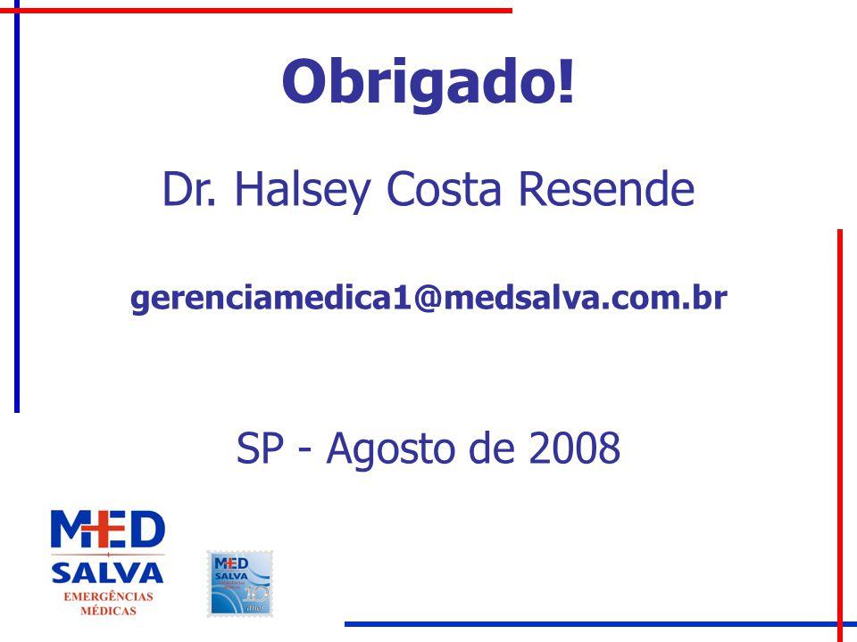 Dr. Halsey Costa Resende