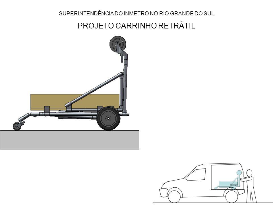 PROJETO CARRINHO RETRÁTIL