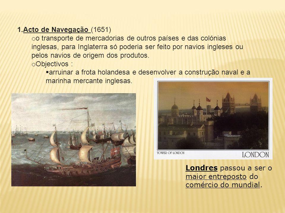 Acto de Navegação (1651)