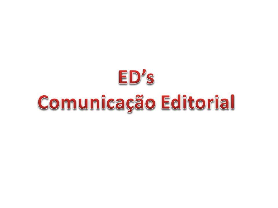 Comunicação Editorial