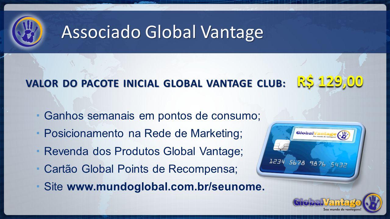 Associado Global Vantage
