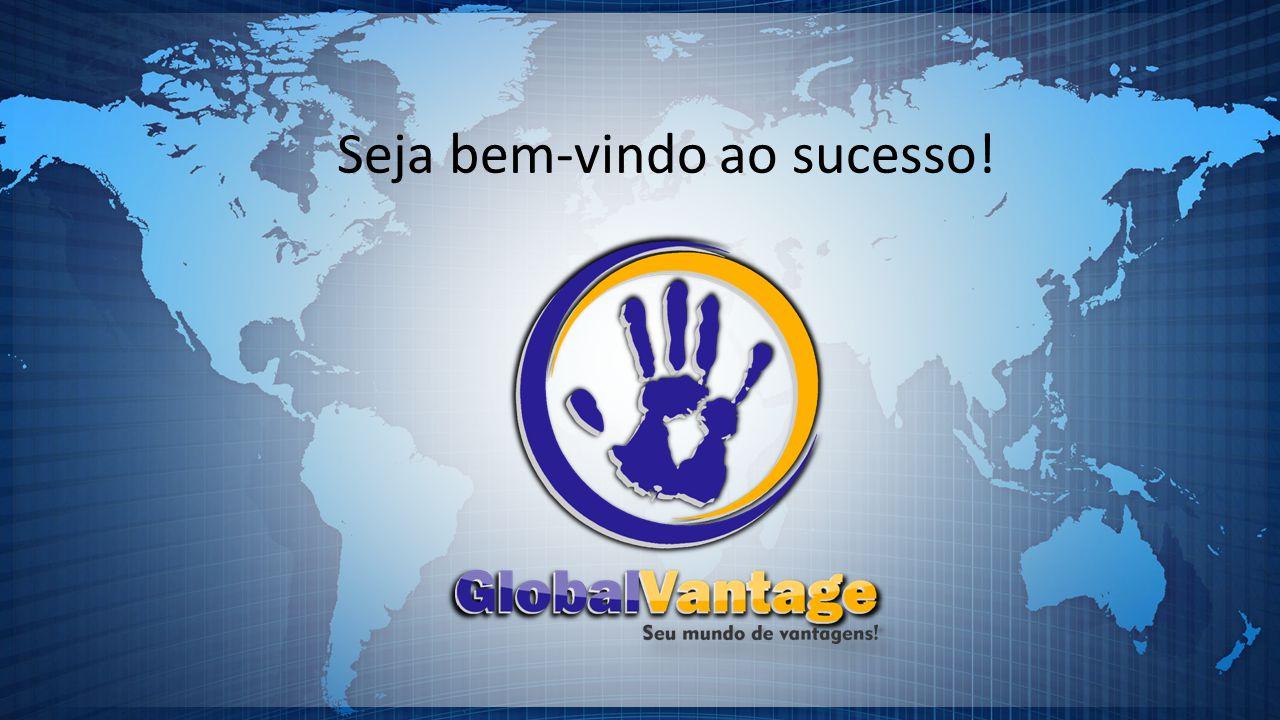 Seja bem-vindo ao sucesso!