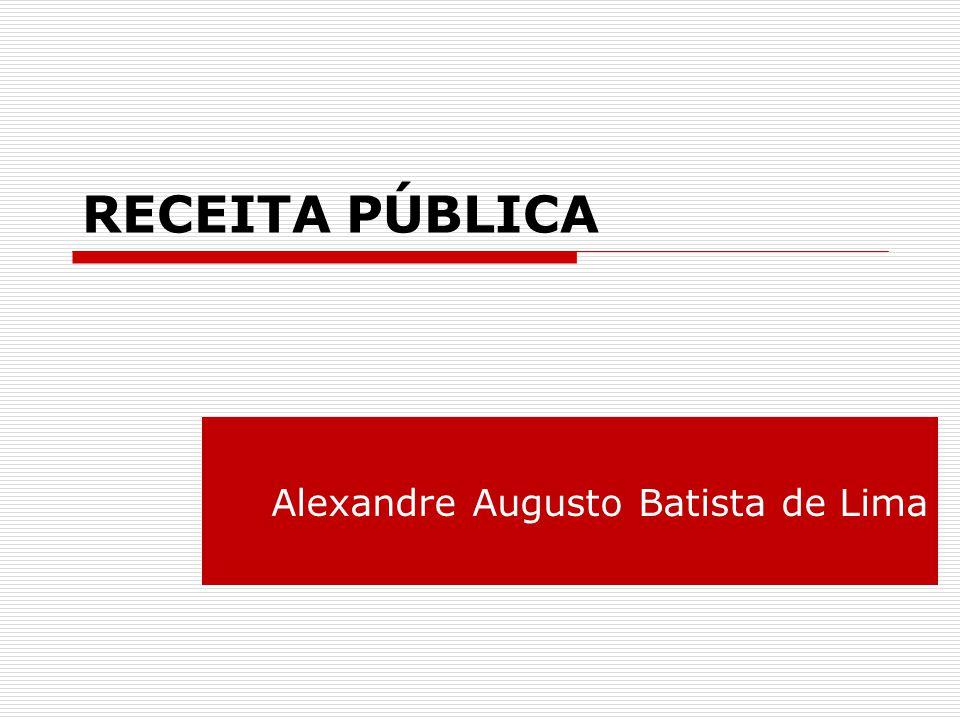 Alexandre Augusto Batista de Lima
